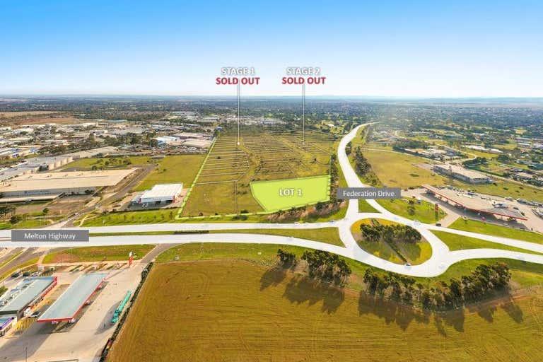 Melton Business Park, 3 Federation Drive Melton VIC 3337 - Image 1