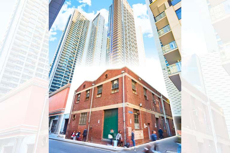 620 Little Bourke Street Melbourne VIC 3000 - Image 2