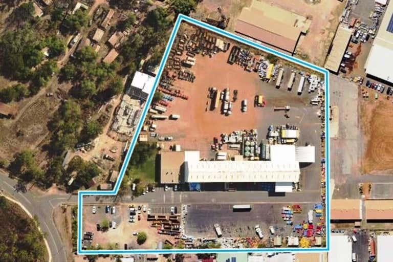 Berrimah Industrial 13 Beaton Road Berrimah NT 0828 - Image 2