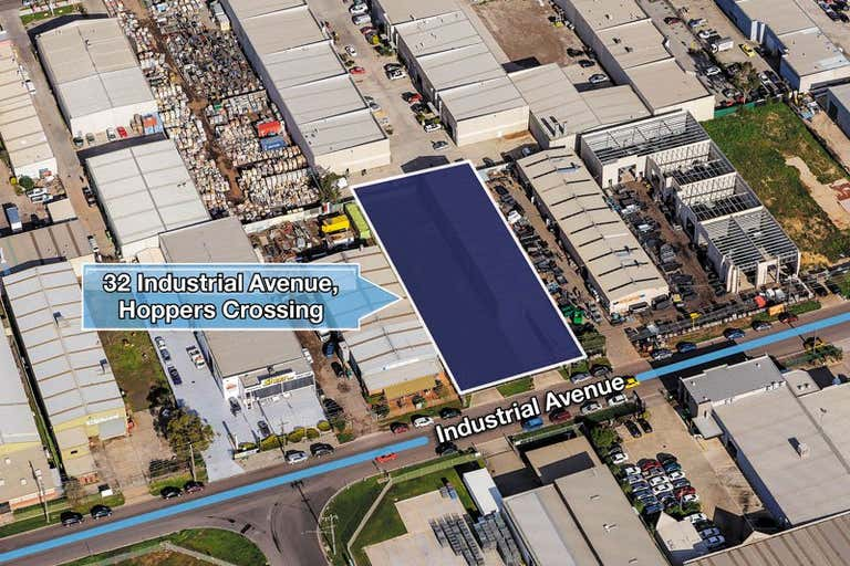 32 Industrial Avenue Hoppers Crossing VIC 3029 - Image 2