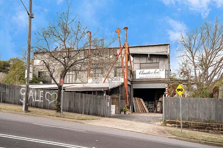 Whole Building, 124 James Street Leichhardt NSW 2040 - Image 2