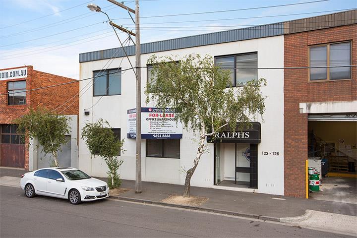 122-126 Gladstone Street South Melbourne VIC 3205 - Image 1