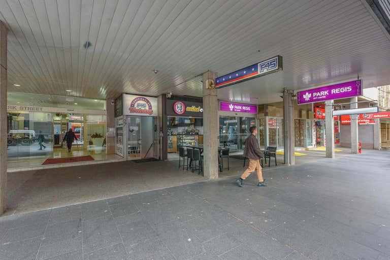 Shop 3, 27 Park St Sydney NSW 2000 - Image 2