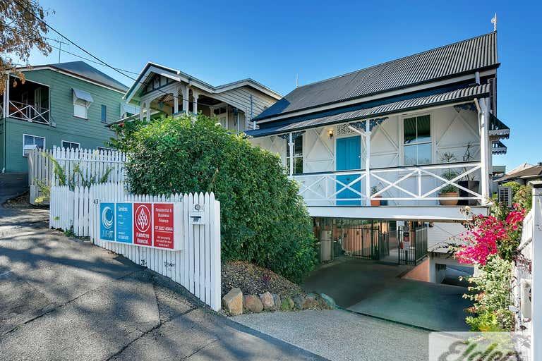 43 Latrobe Terrace Paddington QLD 4064 - Image 1