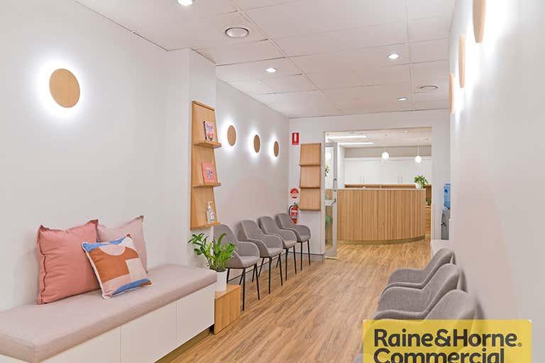 21, 23 & 71, 201 Wickham Terrace Spring Hill QLD 4000 - Image 1