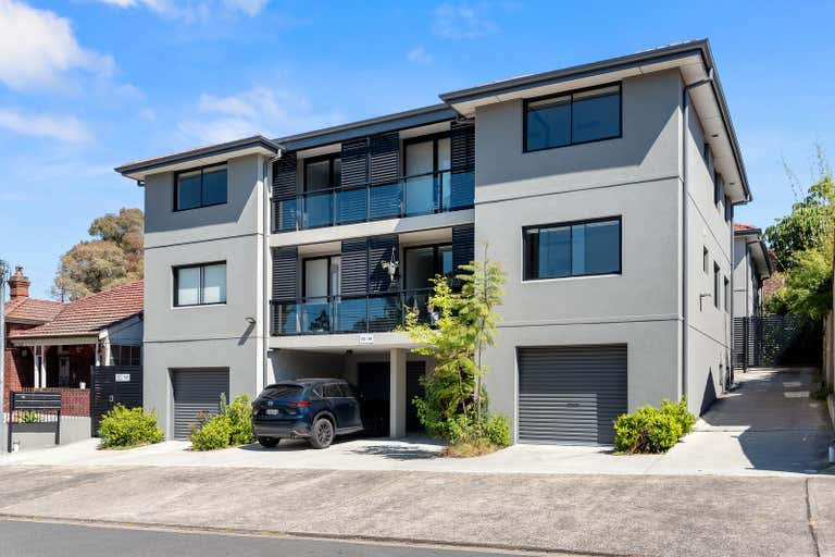 72-74 Hercules Street Dulwich Hill NSW 2203 - Image 1