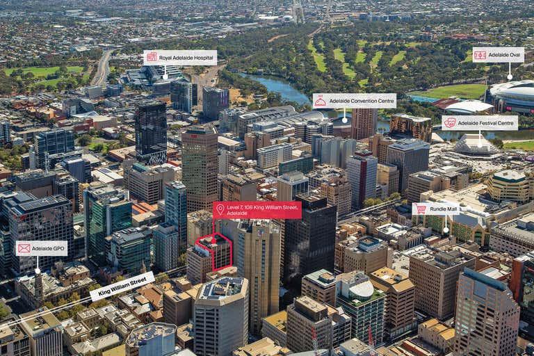Level 7, 108 King William Street Adelaide SA 5000 - Image 1