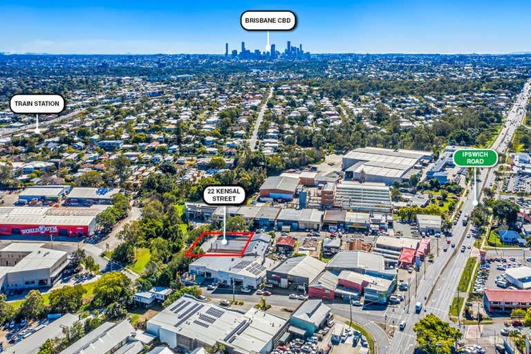 22 Kensal Street Moorooka QLD 4105 - Image 1