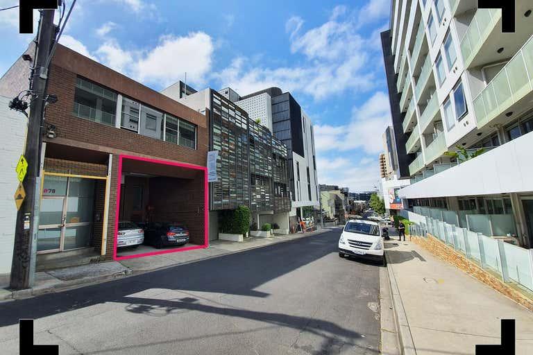 Ground Floor, 78 River Street South Yarra VIC 3141 - Image 1