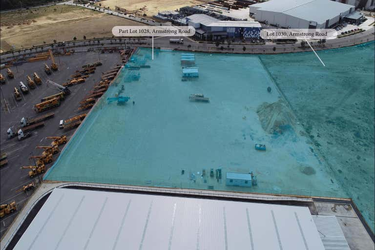Lot 1028 & Lot 1030 Armstrong Road Hope Valley WA 6165 - Image 1