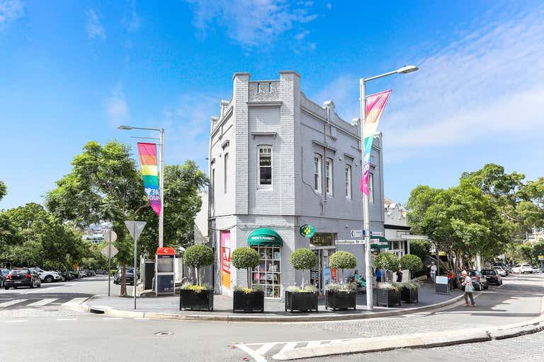 Ground Floor, 228 Glenmore Road Paddington NSW 2021 - Image 1