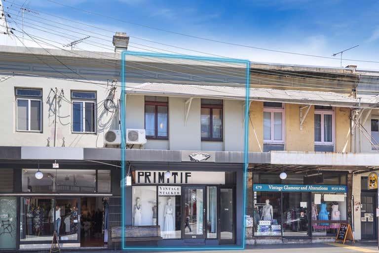 481 King Street Newtown NSW 2042 - Image 1