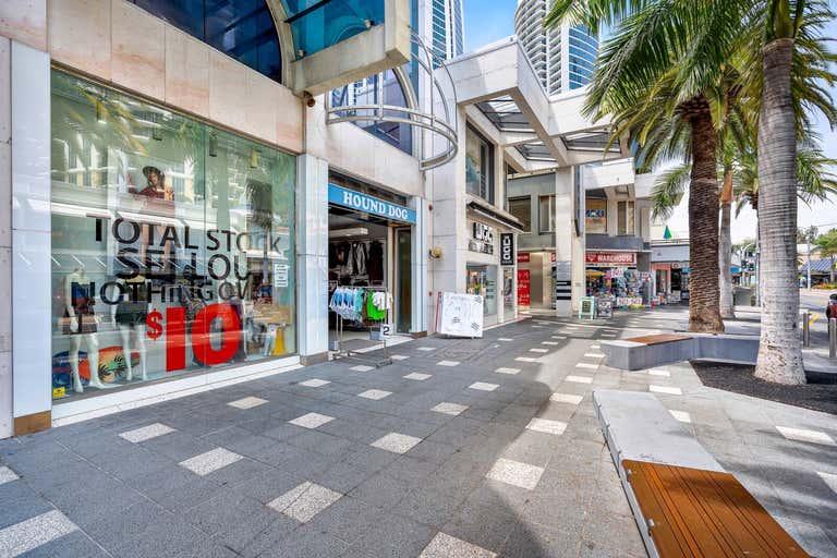 Forum Arcade / Paradise Building 26 Orchid Avenue Surfers Paradise QLD 4217 - Image 1