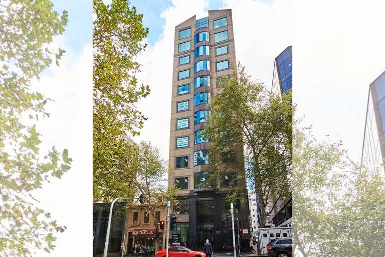 Level 3, 552 Lonsdale Street Melbourne VIC 3000 - Image 1