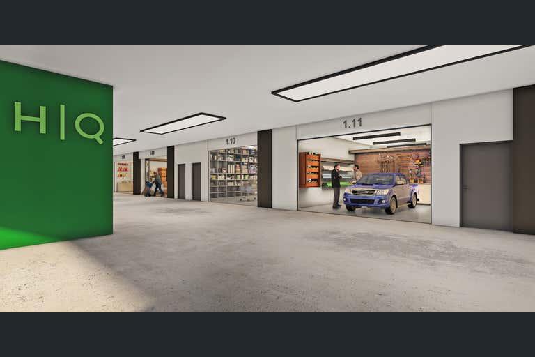 HQ Gladesville, 25 Higginbotham Road Gladesville NSW 2111 - Image 2