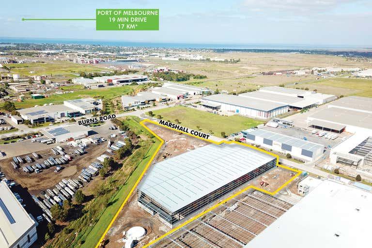 Warehouse C, 34-58 Marshall Court Altona VIC 3018 - Image 2