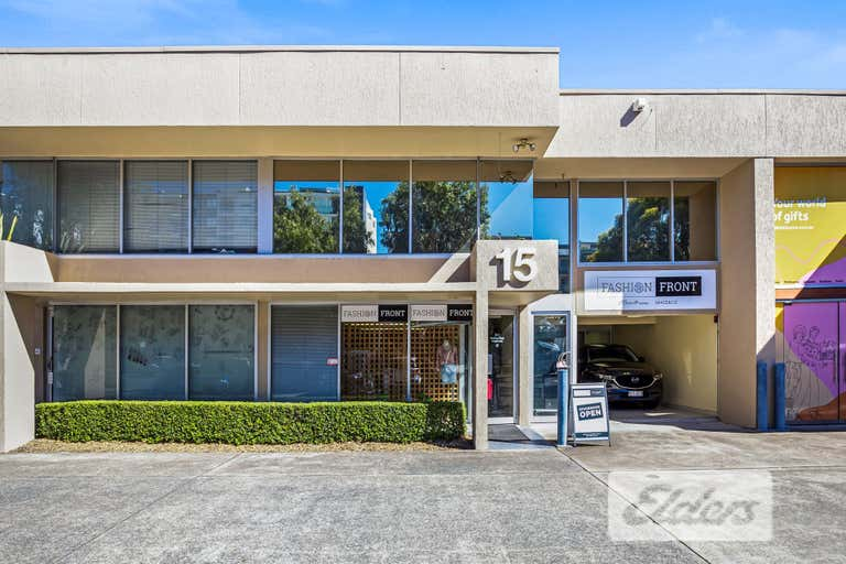 2/15 Anthony Street West End QLD 4101 - Image 1