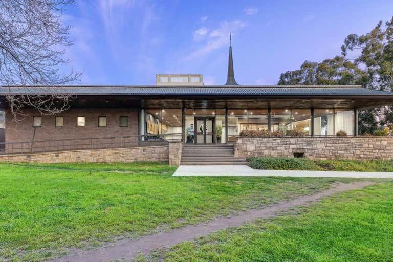 The Pavilion, 44 Constitution Ave Parkes ACT 2600 - Image 2