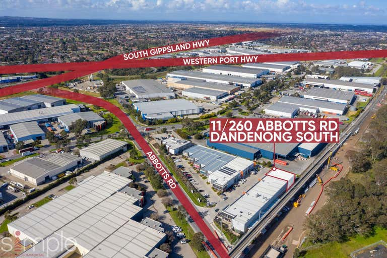 11/260 Abbotts Road Dandenong South VIC 3175 - Image 2