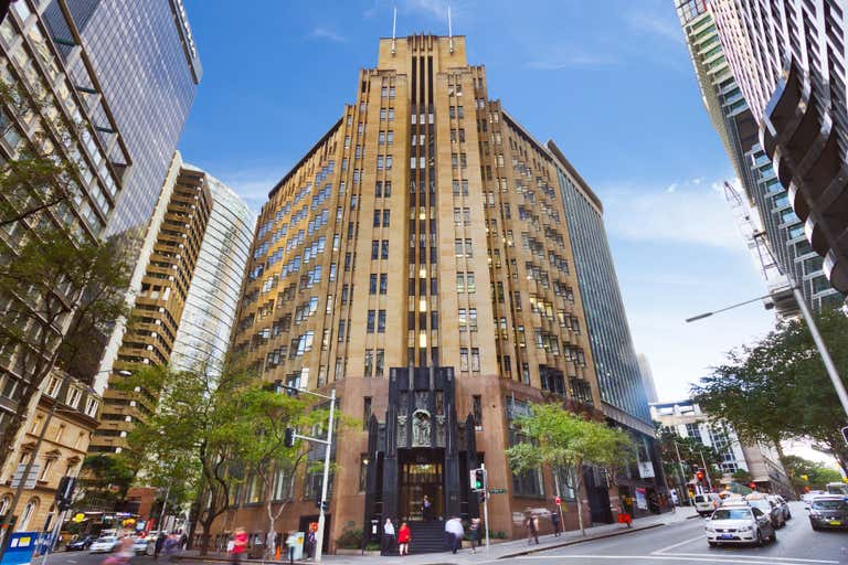 City Mutual Building, 1004/66 Hunter Street Sydney NSW 2000 - Image 1