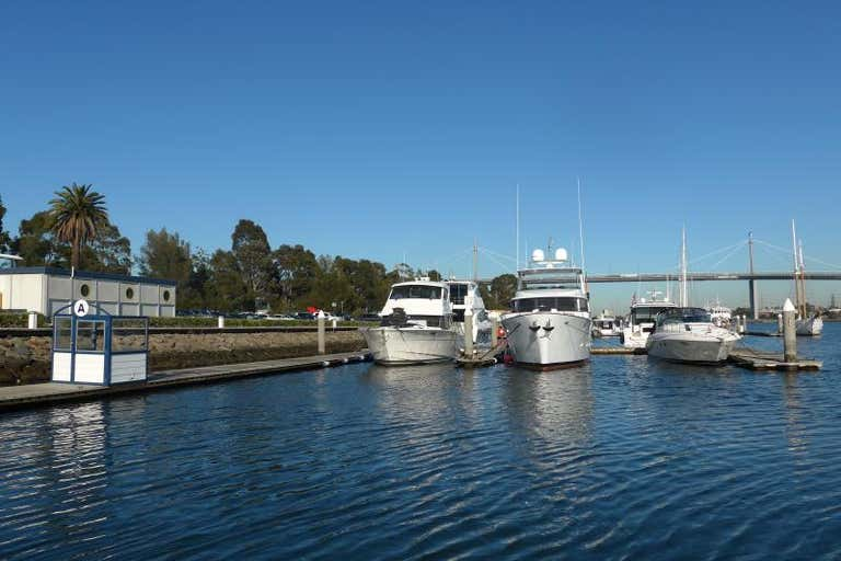 D'Albora Marinas Pier 35, 263-329 Lorimer Street Port Melbourne VIC 3207 - Image 2