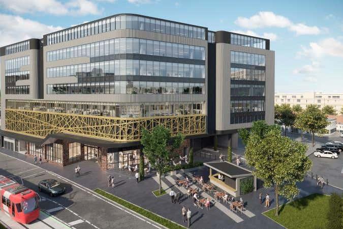Darby Plaza, 352 Hunter Street Newcastle NSW 2300 - Image 1