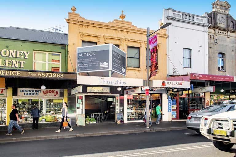 215 King Street Newtown NSW 2042 - Image 1