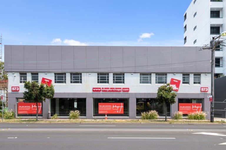 571-573 Gardeners Road Mascot NSW 2020 - Image 2