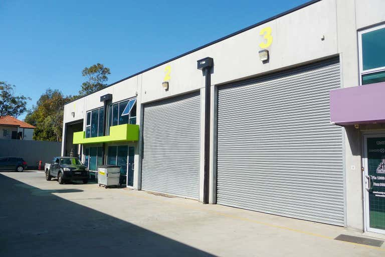 Grd, 57a Rhodes Street Hillsdale NSW 2036 - Image 2