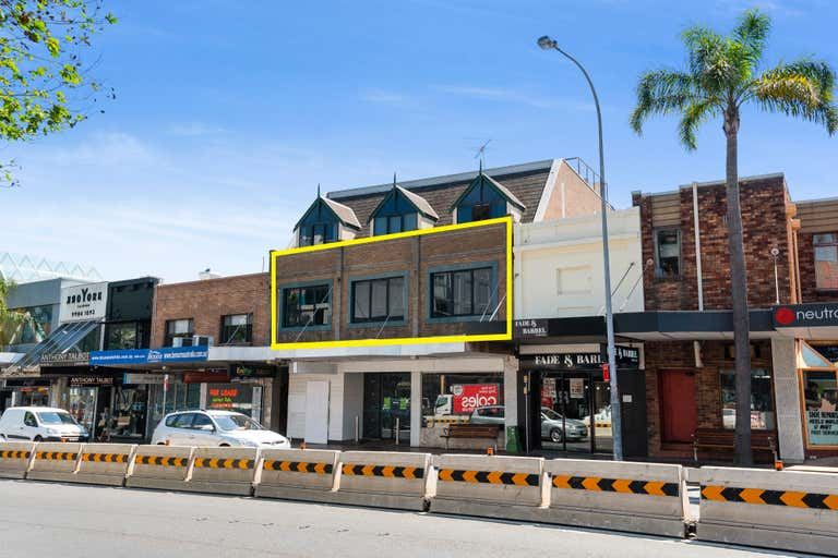 Level 1, 184 Military Road Neutral Bay NSW 2089 - Image 2