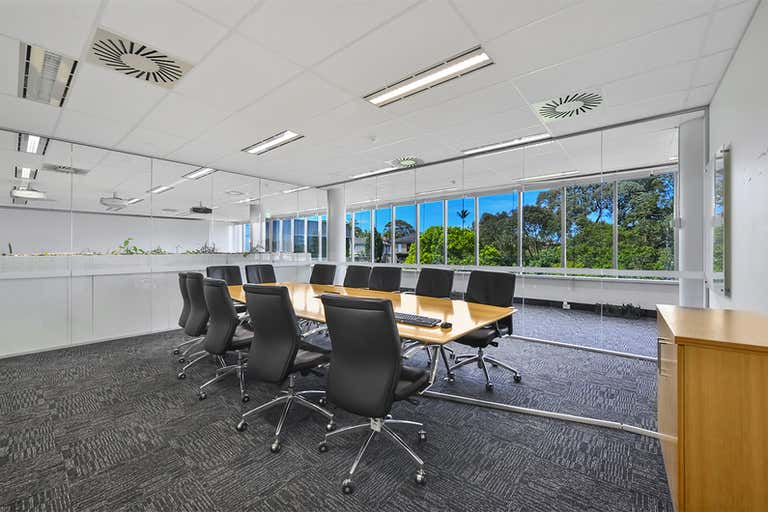 Suite 3, Level 5, 20 Rodborough Road Frenchs Forest NSW 2086 - Image 2