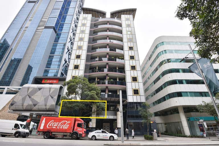 1/171 St Georges Terrace Perth WA 6000 - Image 1