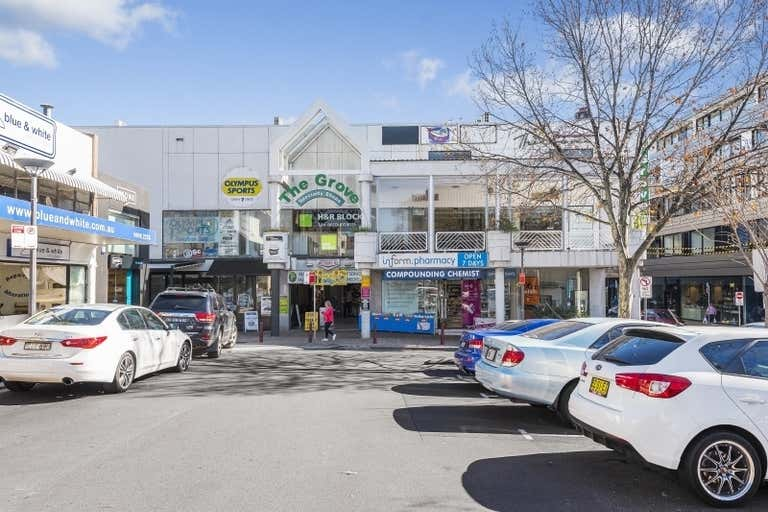 166-174 Military Road Neutral Bay NSW 2089 - Image 1