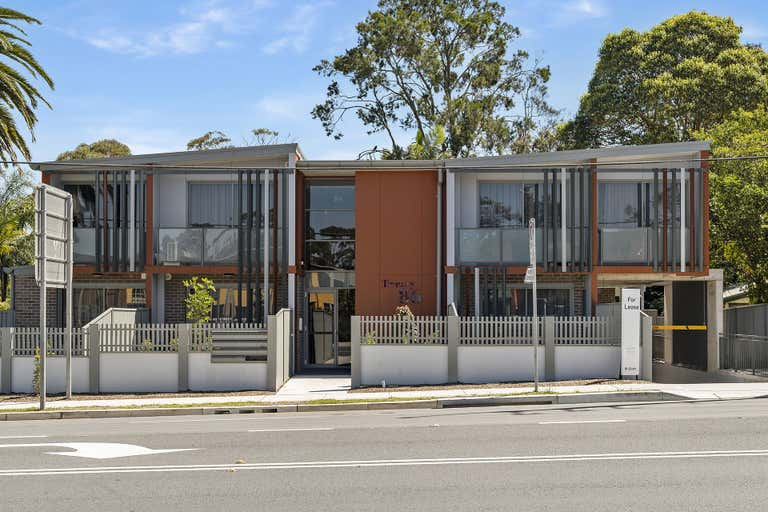 130 Frenchs Forest Rd West, 130 Frenchs Forest Road West Frenchs Forest NSW 2086 - Image 1