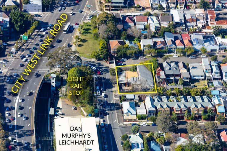 Whole Building, 124 James Street Leichhardt NSW 2040 - Image 1