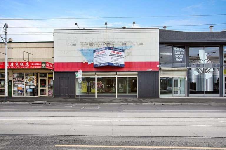 431B Victoria Street Abbotsford VIC 3067 - Image 1
