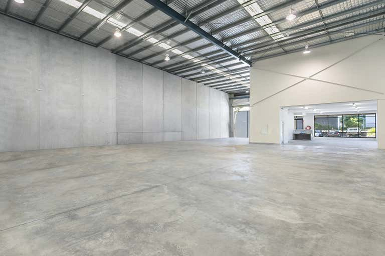 Unit  2, 10 Boden Road Seven Hills NSW 2147 - Image 2