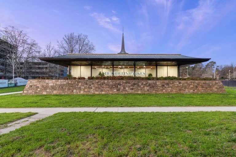 The Pavilion, 44 Constitution Ave Parkes ACT 2600 - Image 1