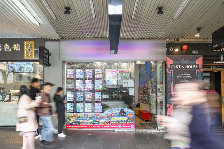 254 Swanston Street Melbourne VIC 3000 - Image 2