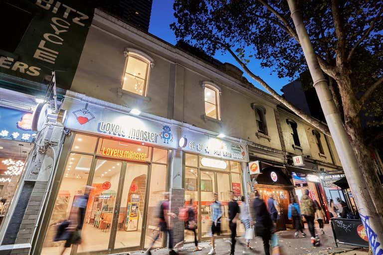 423 & 425 Elizabeth Street Melbourne VIC 3000 - Image 1