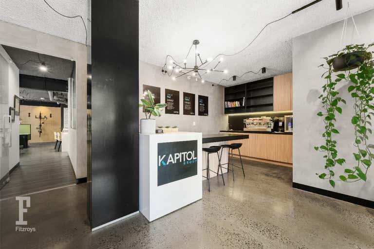 Ground Floor, 466 William Street West Melbourne VIC 3003 - Image 2