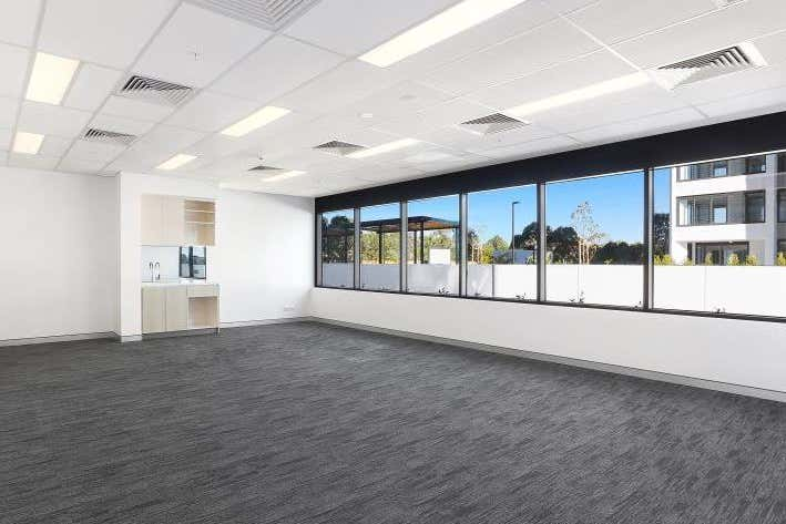 Esplanade, Suite  401, 11-13 Solent Circuit Norwest NSW 2153 - Image 1