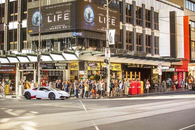 276 Flinders Street, Shop 3, 2-26 Elizabeth Street Melbourne VIC 3000 - Image 2