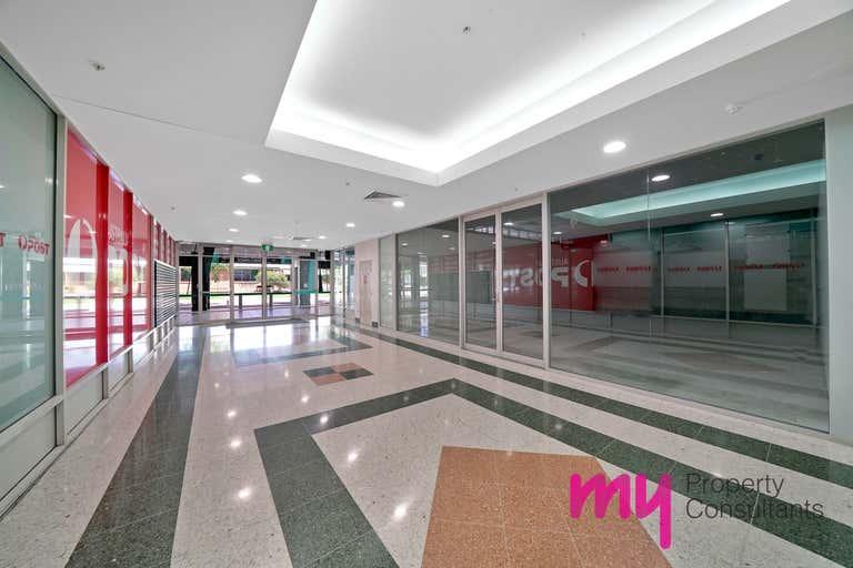 Narellan Town Centre, 326 Camden Valley Way Narellan NSW 2567 - Image 1