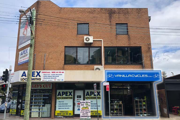 3/201-203 Victoria Road Marrickville NSW 2204 - Image 1