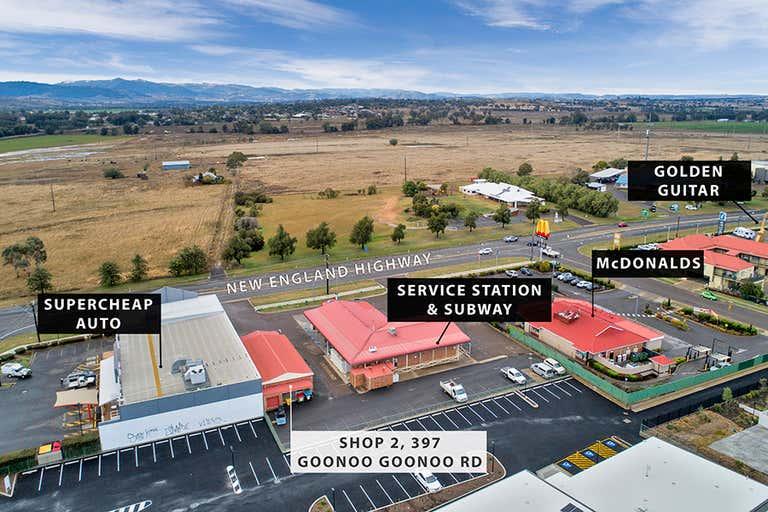 2/ 397 Goonoo Goonoo Road Tamworth NSW 2340 - Image 2