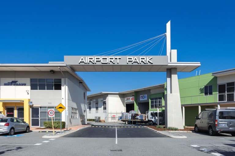 Perth Airport Park, 20 Tarlton Crescent Perth Airport WA 6105 - Image 2
