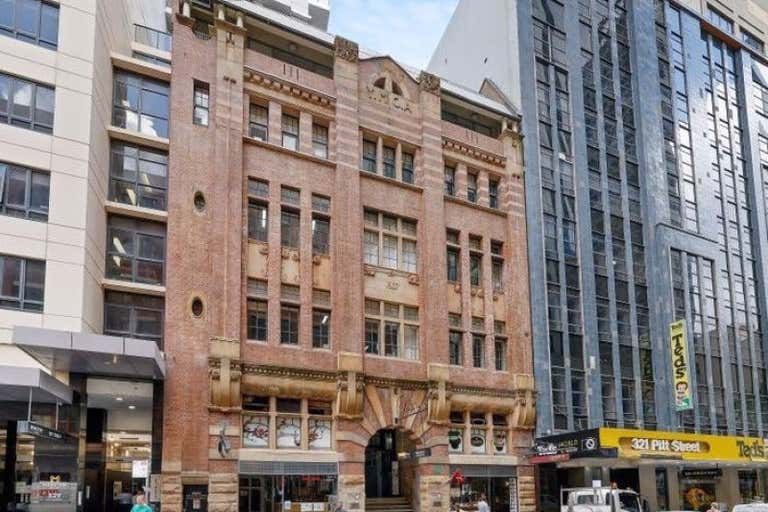Lot 12 & 13, Level 3, 325 Pitt Street Sydney NSW 2000 - Image 1
