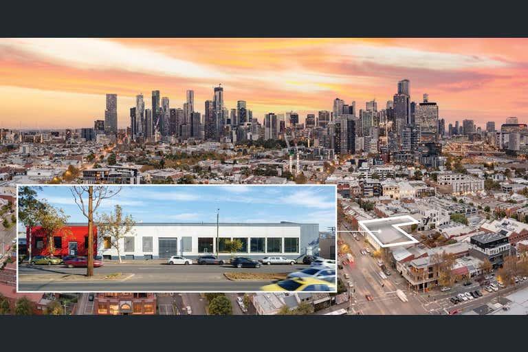 Lot 3, 617-643 Spencer Street West Melbourne VIC 3003 - Image 1