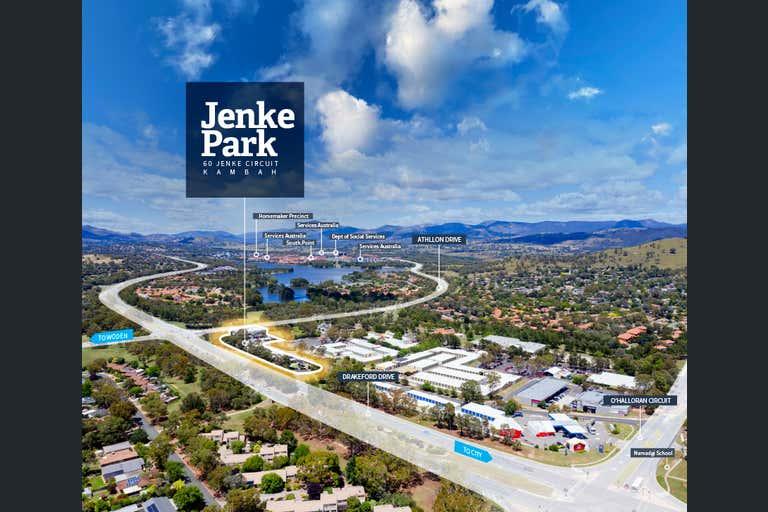 Jenke Park, 60 Jenke Circuit Kambah ACT 2902 - Image 2